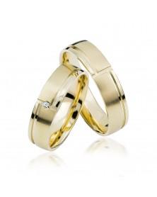 Ringe aus Gelbgold S903