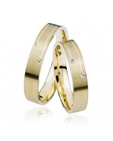 Ringe aus Gelbgold S910