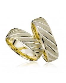 Ringe aus Gelbgold S913