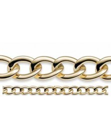 Phantasie-Armband 22,0 mm aus Gelbgold