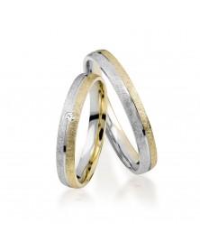Ringe aus Gelbgold S153