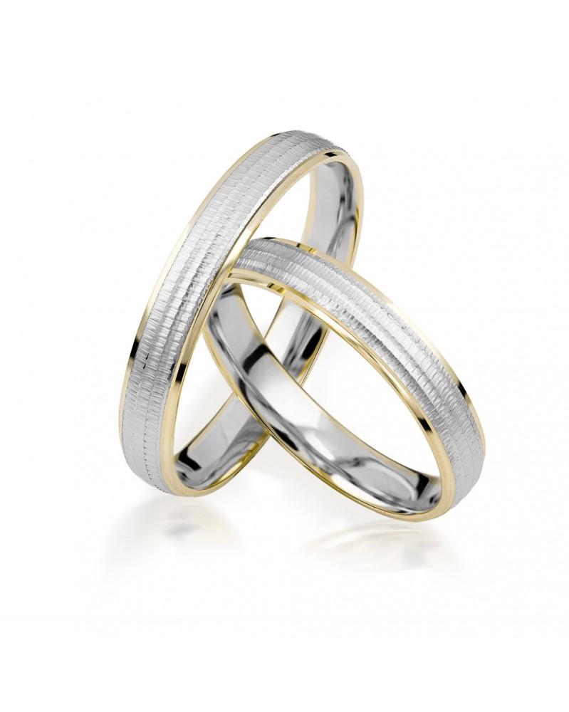 Ringe bicolor S156