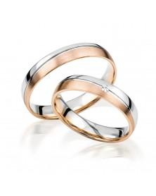 Ringe bicolor S157