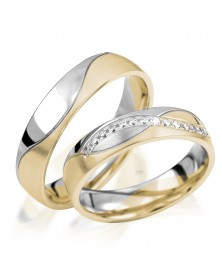 Ringe bicolor S210