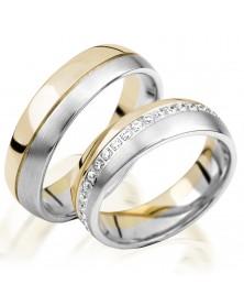 Ringe bicolor S211