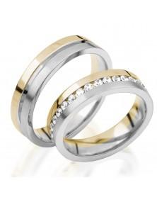 Ringe bicolor S212