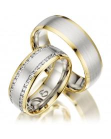 Ringe bicolor S232