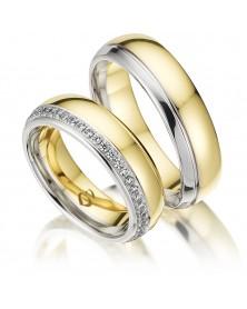Ringe bicolor S233