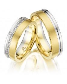 Ringe bicolor S236