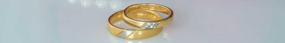 Hochzeitsringe: Ringe für die Hochzeit | jetzt online kaufen