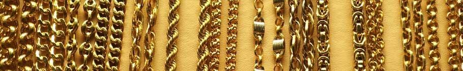 Ketten aus Gold für Damen | Jetzt günstig online bestellen