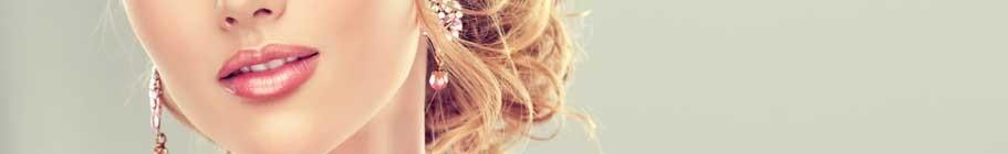 Hochwertige Ohrringe für Damen aus Gold online kaufen