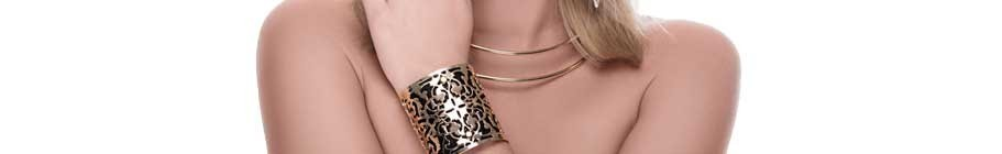 Goldarmbänder jetzt bequem online kaufen | echtschmuck.shop
