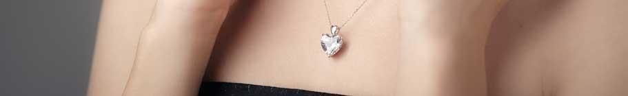 Silberketten mit Anhänger online Kaufen | echtschmuck.shop