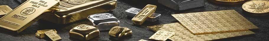 Geschenke aus Gold | 1g Goldbarren 999,9er Feingold