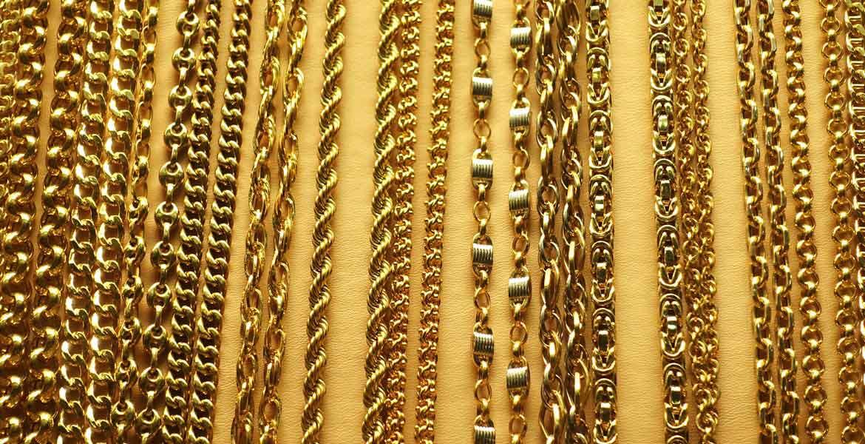 Goldketten