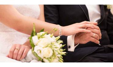 Die wichtigsten Schmuckstücke für Eheleute: Trauringe